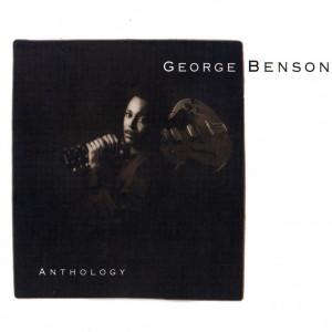 Caratula Frontal de George Benson - Anthology