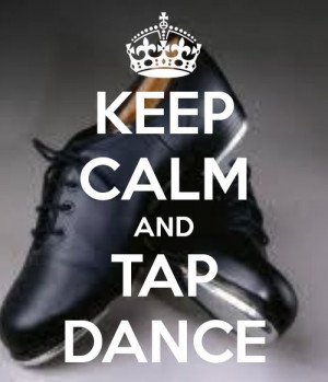 tap dance | Tumblr I tapped for three years when I was younger and did ...