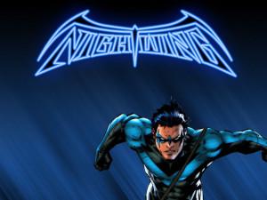 Alpha Coders Wallpaper Abyss Comics Nightwing 237984