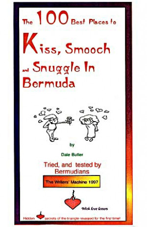 This best seller has love letters, Bermudianisms, quotes, recipes and ...