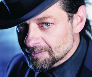 Andy Serkis is amazing He puts everything he has and more into his