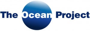 ... appliedfor a grant from The Ocean Project's Small Grants Program