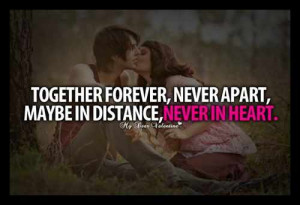 Will Love your Always, Sayings with Pictures: