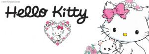 Hello Kitty Sayings Pretty hello kitty facebook