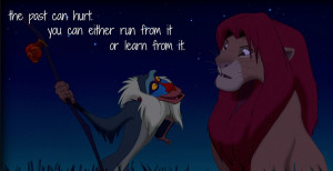 23 Profound Disney Quotes That Will Actually Change Your Lifehttp://t ...