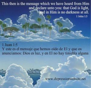 depression quotes for jesus quotesgram