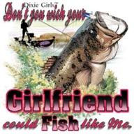 hell yea fishing and hunting and mud is what I do best