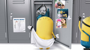 Minions Despicable Me 2 HD Movie Wallpapers
