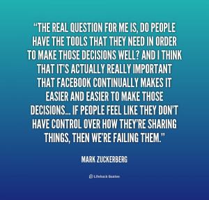 11 Quotes by Mark Zuckerberg