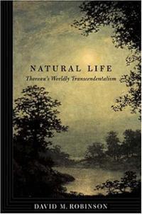 Nature Transcendentalism