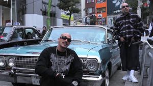 Mr.Capone-e and Mr.Criminal are the best Latin rappers of south ...