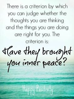 finding-inner-peace-quotesinner-peace-quotes-on-pinterest-65-pins ...