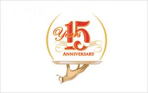 15-years-anniversary-logo-design
