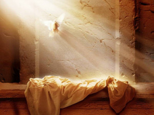 In Christianity , Jesus , Jesus' Resurrection , N.T. Wright