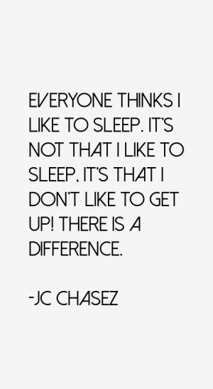 JC Chasez Quotes & Sayings