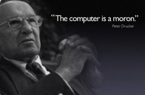 ... have a little collection of the top computer and it security quotes