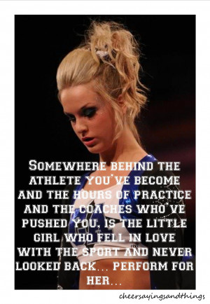 Cheer Quotes Tumblr