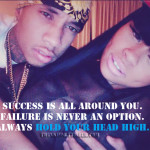 quotes, sayings, success, failure, life rapper, tyga, quotes, sayings ...