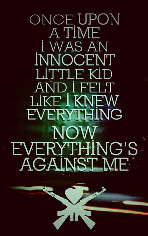 Innocence Quotes Tumblr