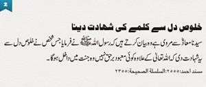 ... ISLAMIC DESKTOP WALLPAPERS: Islamic Quotes and Sayings in urdu