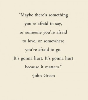 Meaningful Quotes to Express those Feelings
