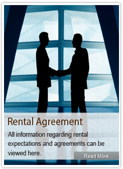 Our Homes Application Rental Agreement Property Management Agreement