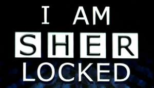 syac90:I'm definitely SHERlocked :)My new pc wallpaper and iPOD lock ...
