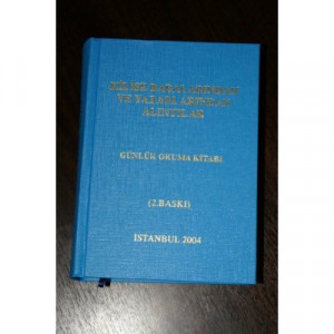 ... > Quotes From the Christian Church Fathers translated to Turkish
