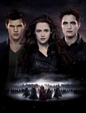 The Twilight Saga Breaking Dawn Part 2 Quotes & Sayings