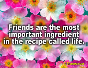 Cute Best Friend Quotes...