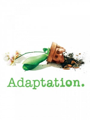 Adaptation Movie Adaptation - film.com