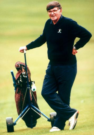 60 Of The Best – Great Quotes from the late great Bill McLaren (part ...