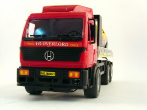 Getting a Commercial Truck Insurance Quote