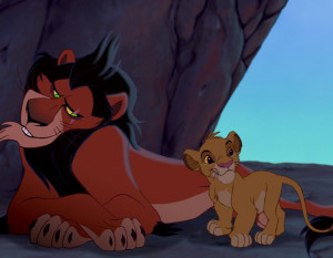 lion king funny quotes