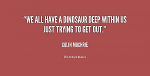 Dinosaur Quotes Preview quote
