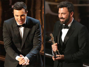 10 Unforgettable Oscar Quotes | Ben Affleck, Seth MacFarlane