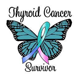 thyroid_cancer_survivor_rectangle_magnet.jpg?height=250&width=250 ...