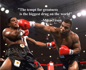 Mike Tyson Quotes Everyone Has A Plan Mike tyson