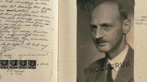 Otto Frank Otto frank