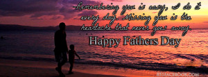 Fathers Day Covers : Dads Facebook Timeline Cover In Memory Fathers ...
