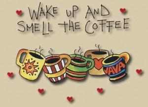 Morning Coffee Clip Art   bebette