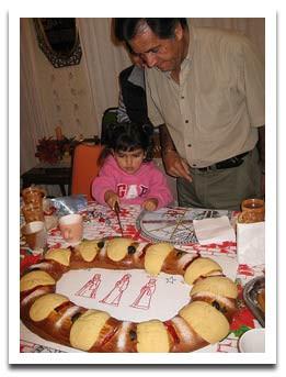 Mexican Christmas Traditions Elwzc
