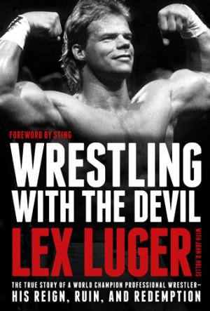 Ex-Pro Wrestler Lex Luger on Finding God After Wild Life of Drugs ...