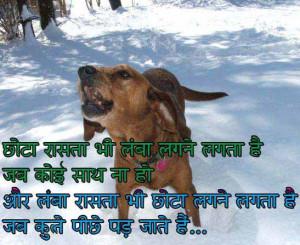 FUNNY HINDI QUOTES ON DOG IN HINDI FACEBOOK STATUS FUNNY IN HINDI ...