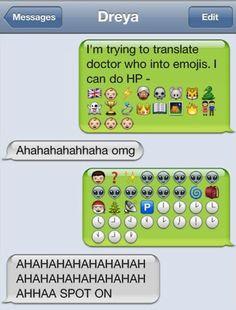 14 Creative Ways Geeks Use Emojis in Text Messages - TechEBlog More