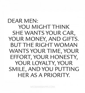 Women Quotes About Men And...