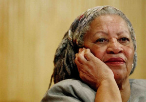 Elissa Schappell talks to Toni Morrison for The Paris Review (with ...