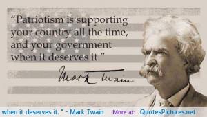 Mark Twain motivational inspirational love life quotes sayings ...