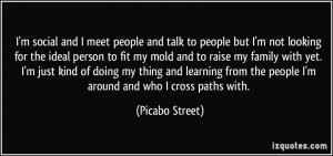 More Picabo Street Quotes