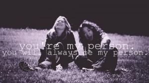 Meredith & Christina